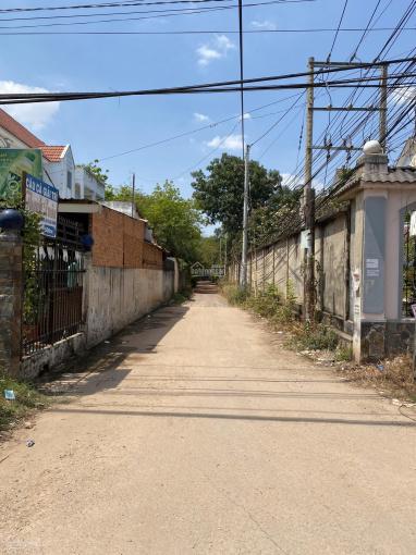 Đất ngộp bán gấp Hòa Lợi dân đông tiện xây trọ kinh doanh buôn bán chính chủ, lô góc 2 mặt tiền ảnh 0