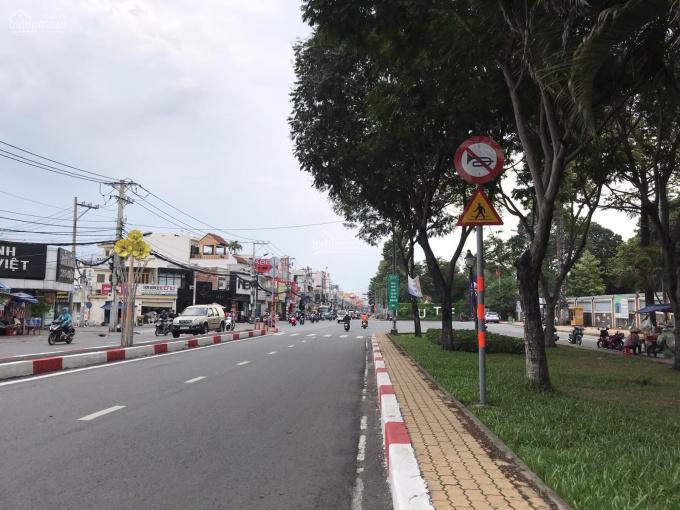 Bán mặt tiền Võ Văn Ngân Bình Thọ vị trí độc tôn giá 86,7 tỷ ảnh 0