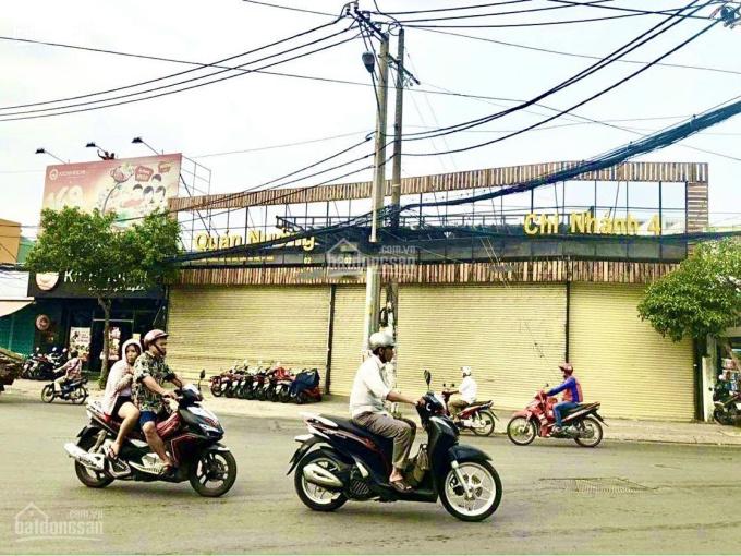Tin thật! Cho thuê mặt tiền Số 2 Nguyễn Sơn, Tân Phú. Trệt tiền chế 23x40 nở hậu 46m ảnh 0