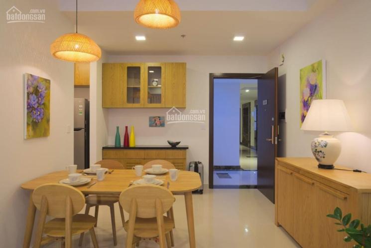 Cho thuê gấp officetel Tresor, đủ nội thất, 30m2, giá thuê 10 triệu/tháng. LH: 0906.378.770 ảnh 0