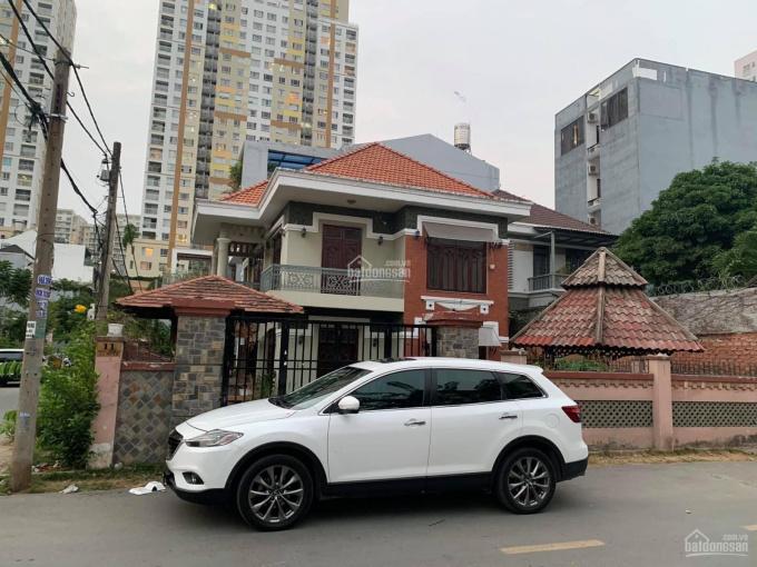 Bán nhà + villa trục đường Số 63-64-66, P. Thảo Điền, Quận 2 (TP Thủ Đức): 308m2 góc 2 mặt tiền ảnh 0