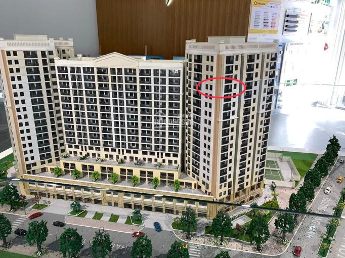 Bán căn hộ 3PN DT 82m2, view hồ bơi landmark, giá 2.95 tỷ, LH 0917288080 ảnh 0