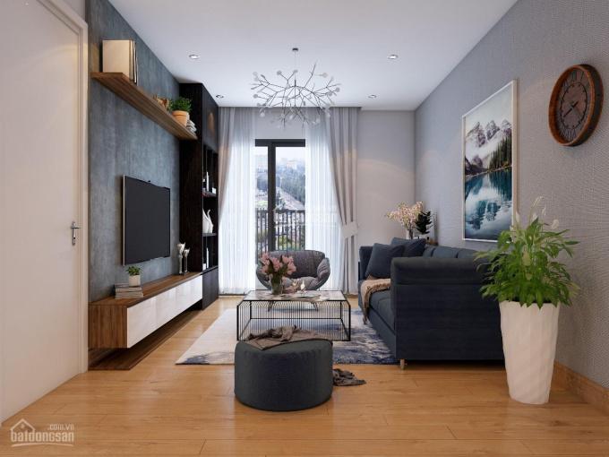 Một tỷ tiền nội thất, căn đẹp nhất dự án,76m2, giá chỉ 2.99 tỷ 110 Cầu Giấy Center Point ảnh 0
