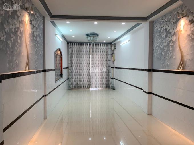 Chính chủ cần bán nhà HXH Thích Quảng Đức, 60.9m2, 1 trệt 2 lầu. 0917745168 ảnh 0