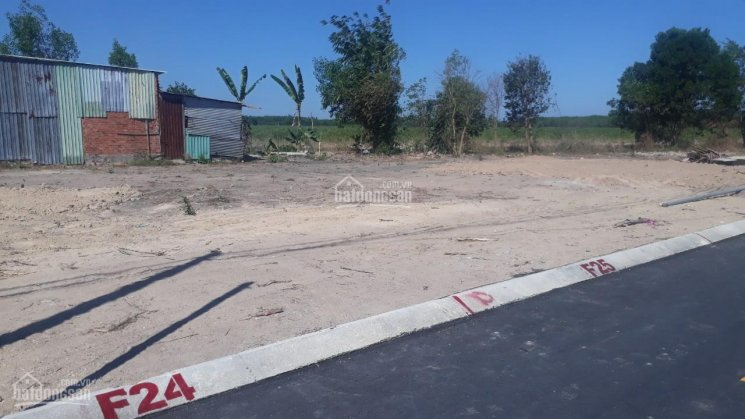 Đất ở đô thị 6,3tr/m2 - 9,9tr/m2 tại TP Cảng Cái Mép, Phú Mỹ - BRVT 0904509441 ảnh 0