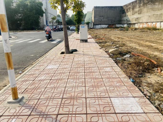 Cần bán gấp đất, MT Phan Đình Giót, ngay vòng xoay An Phú, gần chợ, DT 120m2 (ngang 6x20) ảnh 0