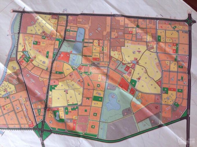 CC bán lô đất đấu giá Tân Triều, cạnh viện Bỏng QG ĐT 120m2 MT 6m, H ĐB nhìn vườn hoa, giá 10,3 tỷ ảnh 0