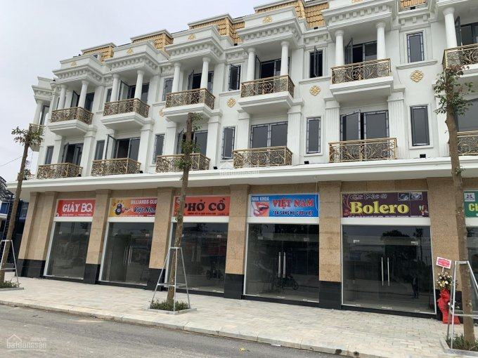 Bán kiot 1 tầng chợ Tiên Lữ B1K041, P1K016, P1K015. LH: 0983.09.05.92 ảnh 0