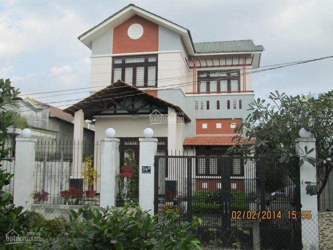 Bán nhà đường Nguyễn Ảnh Thủ, xã Bà Điểm, huyện Hóc Môn, TP Hồ Chí Minh ảnh 0