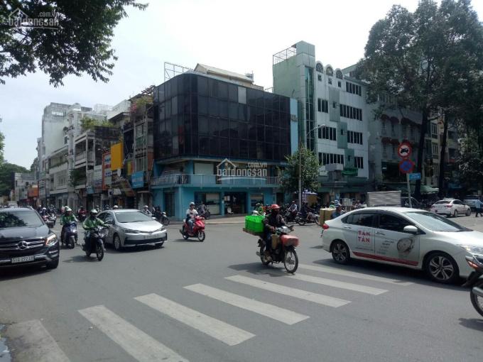 Còn duy nhất căn mặt tiền đường Nguyễn Cư Trinh - Bùi Viện, quận 1 đối diện Pullman. Giá 36 tỷ ảnh 0