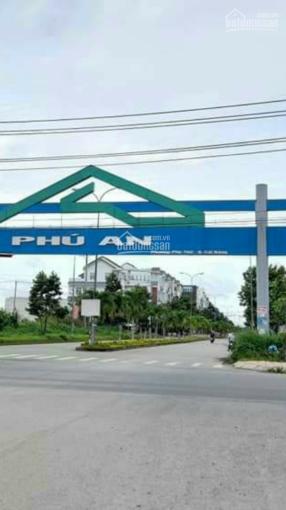 Bán nền B7 KDC Phú An, phường Phú Thứ, quận Cái Răng, TPCT ảnh 0