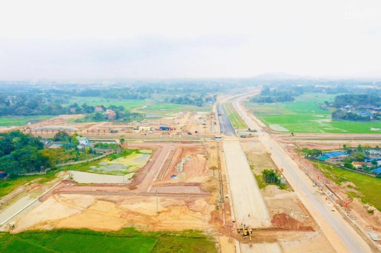 Em còn 2 lô đất nền đầu tư tại đường 60m và con kênh 63m tại TP Sông Công, LH 0911214848 ảnh 0