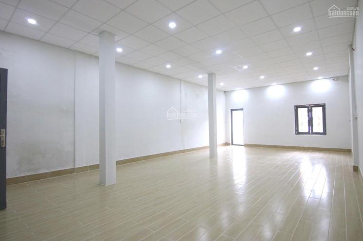 Chính chủ cho thuê MB - văn phòng kinh doanh, vị trí đắt địa, MT lớn Dương Bá Trạc, quận 8 ảnh 0