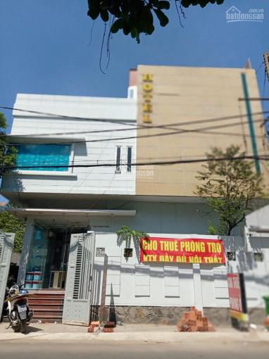 Bán gấp nhà trọ đường Nguyễn Công Hoan, P. Đông Hòa, TP. Dĩ An. DT 10x50m, giá 11 tỷ TL ảnh 0