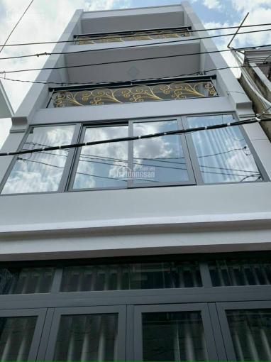 Bán nhà chính chủ đường Đô Đốc Lộc, DT 3.5m x 9.5m, 1 trệt 1 lửng 2 lầu Phường Tân Quý, Q Tân Phú ảnh 0