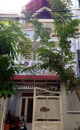 Bán nhà 2MT đường Nguyễn Trung Trực, P. 5, Bình Thạnh: 6x16m, 3 tầng 3PN giá 13.5 tỷ ảnh 0