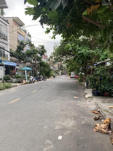 Nhà MT Nguyễn Hữu Dật, DT 4x20m (cấp 4) giá 8.1 tỷ ảnh 0