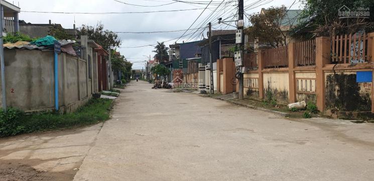 Bán lô đất 2 mặt tiền đường Trần Văn Phương - Phú Hải, 212.6 m2, đường 7m thông tứ phía ảnh 0