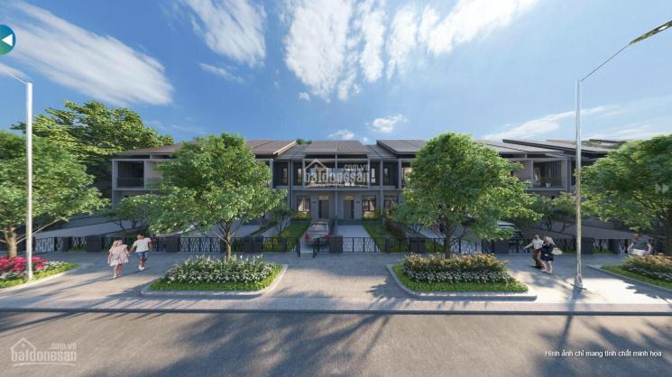 Công bố khu nhà phố xây sẵn đầu tiên của dự án Gem Sky World Long Thành - chiết khấu 100 triệu ảnh 0
