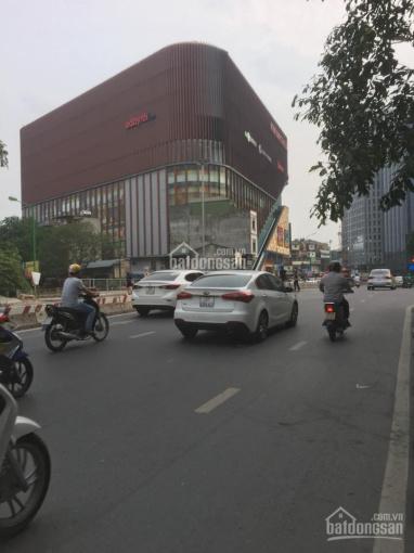 Bán nhà đất phố Phạm Ngọc Thạch, DT 1000m2, MT 25m, kèm giấy phép XD 15T nổi + 2 tầng hầm, 325 tỷ ảnh 0