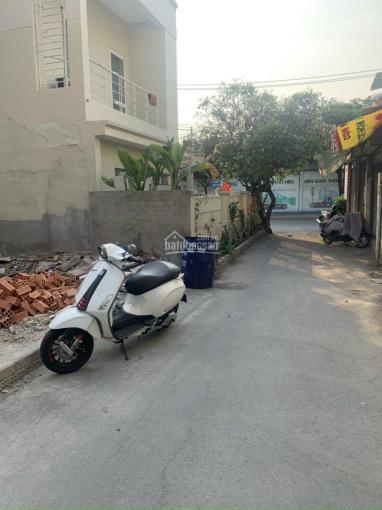 Chính chủ bán đất phường Hiệp Phú, TP. thủ Đức ảnh 0