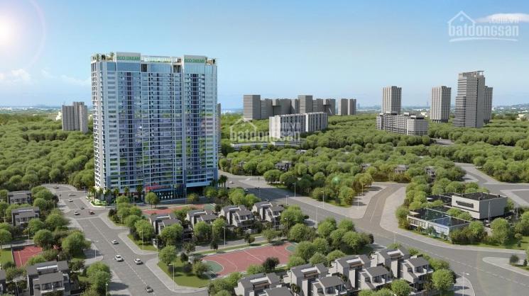 Bán căn hộ Duplex/thông tầng - Dự án Eco Dream Nguyễn Xiển, giá 3 tỷ - Nhận nhà ngay - 0945762816 ảnh 0