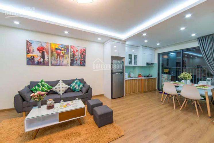 Bán căn hộ 102m2 tầng 15 Green Stars ban công Đông Nam view nội khu full nội thất, giá 3.05 tỷ ảnh 0