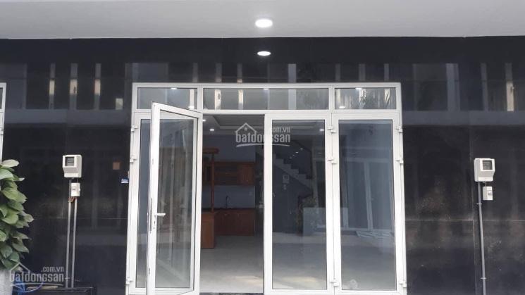 Cho thuê mặt bằng nằm ngay đường Nguyễn Thị Thập, P. Tân Phong, Quận 7, TP.HCM ảnh 0