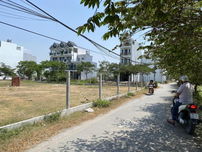 Đất MT đường Thới An DT: 1451 m2 đất thổ cư ngay Trung tâm phường Thới An, Q. 12 giá 63 tỷ ảnh 0