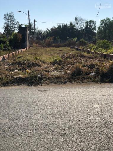 Cần bán gấp lô đất mặt tiền đường Nguyễn Xiển, P. Long Thạnh Mỹ, Quận 9, xác dự án vinhomes ảnh 0