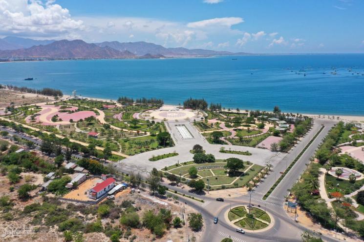 Mở bán suất nội bộ ưu đãi dự án khu đô thị biển Bình Sơn Ninh Thuận. Sổ đỏ trao tay ảnh 0