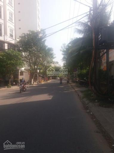 Bán nhà đất 2 mặt tiền Phạm Quang Ảnh, An Trung Đông, cạnh bên Võ Văn Kiệt, Sơn Trà, Đà Nẵng ảnh 0
