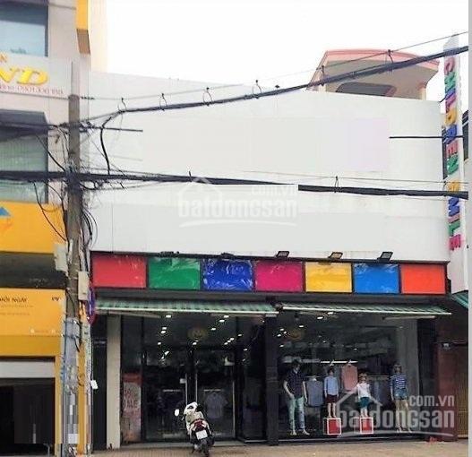 Cho thuê mặt bằng kinh doanh Phan Huy Ích - Ngang 10m nở hậu, DT 370m2 - LH 0909 719 895 ảnh 0