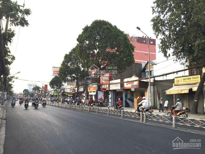 Cho thuê MB siêu vị trí Quang Trung ngay ngã 5 Gò Vấp, 4x10, giá chỉ 25 triệu/th - LH: 0934446933 ảnh 0