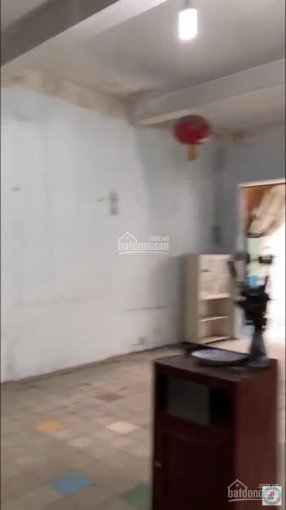 Bán căn nhà cũ Nguyễn Thiện Thuật Bình Thạnh 75m2 SHR gần chợ Bà Chiểu 0938047935 ảnh 0