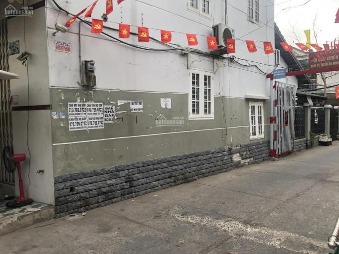 Bán mặt bằng kinh doanh - đường Số 10, phường Tân Quy ảnh 0