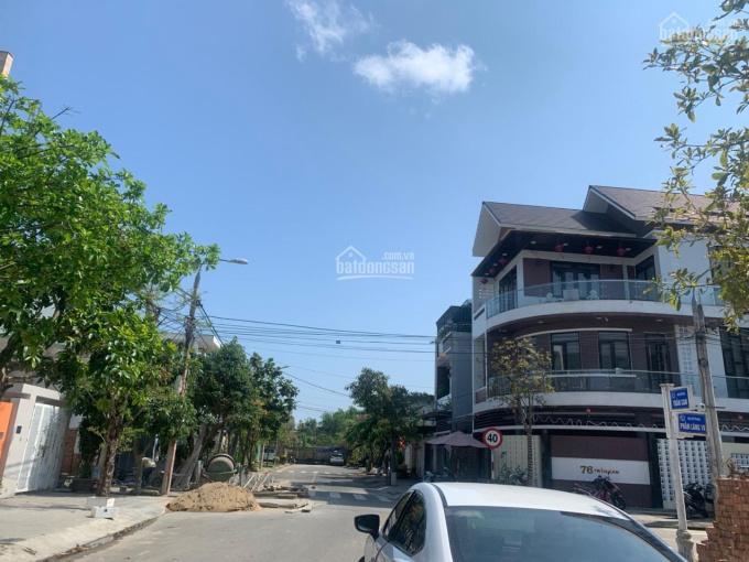 Đất MT Trần Can đường 7m5 khu Thanh Khê gần Huỳnh Ngọc Huệ, 85m2 vị trí đẹp, giá tốt ảnh 0