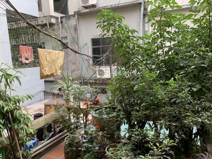 Cho thuê nhà riêng tại Nguyễn Công Hoan, Ngọc Khánh, Ba Đình, Hà Nội ảnh 0
