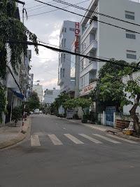 Bán đất mặt tiền số 10 đường Lý Phục Man, phường Bình Thuận, Quận 7, diện tích 14x33m, giá 85tr/m2 ảnh 0