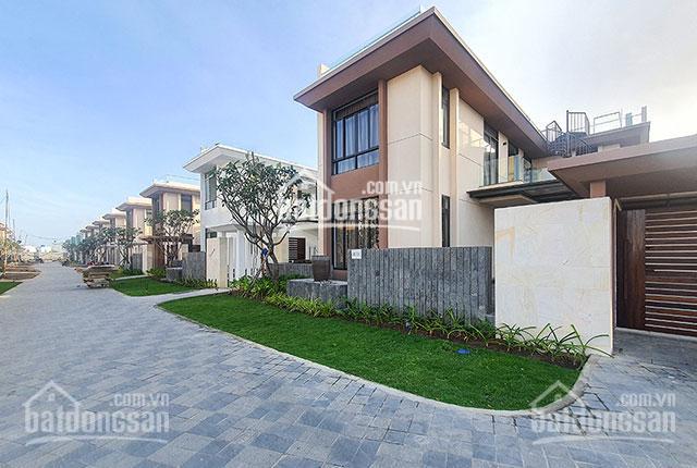 Biệt thự biển Cam Ranh, giá gốc chủ đầu tư, full nội thất siêu đẹp, lợi nhuận cao ảnh 0