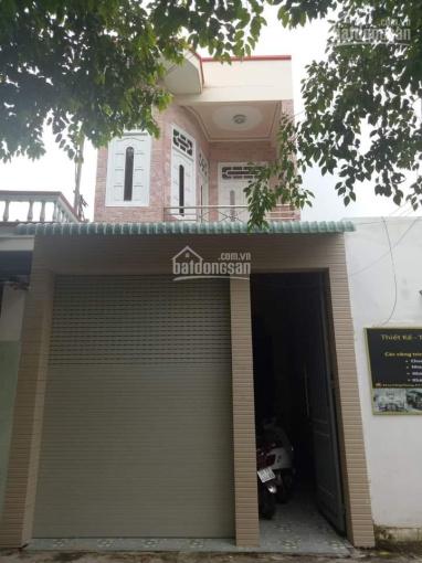 Bán nhà 2 mê đường Lý Tự Trọng, TP. Tuy Hòa 4x25m giá 4,6 tỷ ảnh 0
