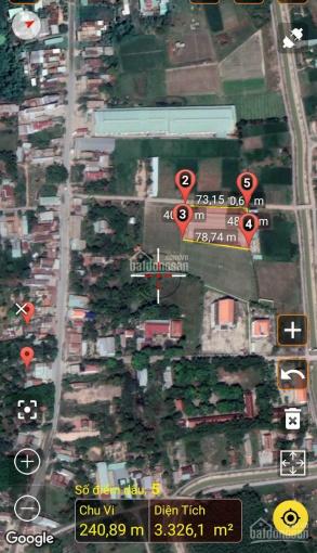 Bán xưởng mặt Nguyễn Thị Nhỏ, Đức Hoà Thượng, Long An. DT nhà xưởng :2200m2, giá bán 25 tỷ ảnh 0