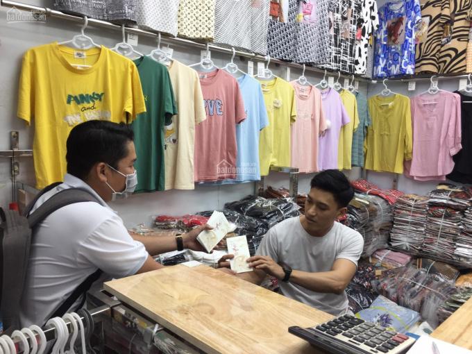 Sạp ki ốt tại TTTM gần chợ Tân Bình khu đông dân cư ảnh 0