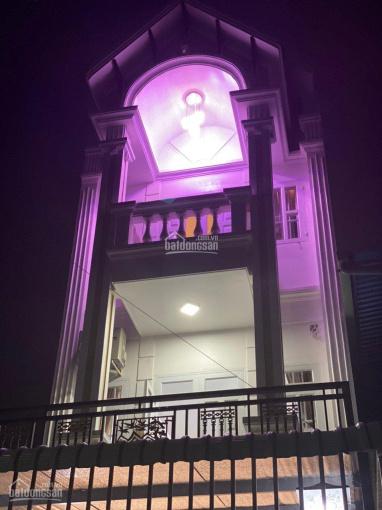 Bán nhà đẹp Long Bình Tân, 1 trệt 2 lầu, 85m2, giá 4,45 tỷ ảnh 0