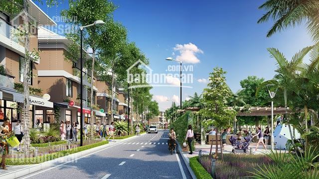 Liền kề, biệt thự Kim Chung Di Trạch đường 12m, 17m, 30m, 33m giá đầu tư sinh lời cao ảnh 0