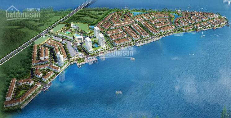 Tiềm năng của dự án Marine City, thông qua hệ thống bản đồ hay sơ đồ phát triển không gian vùng ảnh 0