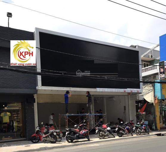 Quang Trung - Tuyến đường hot nhất của Quận, hướng về quận 12, Tân Bình, rất thuận tiện kinh doanh ảnh 0