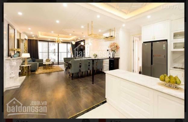 Gấp! Cần tiền kinh doanh bán căn hộ chung cư 35 Lê Văn Thiêm, 91,2m2, giá 2,7 tỷ liên hệ 0944993568 ảnh 0