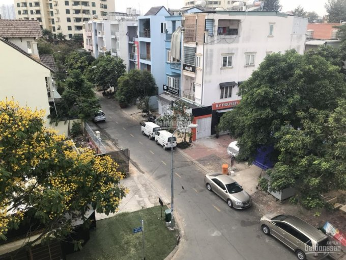 Cho thuê VP công ty H - T - 3L - ST Nguyễn Quý Cảnh, DT 300m2, giá chỉ 55tr/tháng rẻ nhất ảnh 0