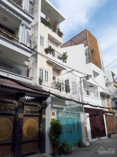 Bán gấp nhà mặt phố đường Hoa Lan, DT 4x16m, 4 tầng, giá 19,5 tỷ ảnh 0